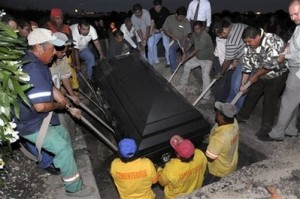 Luis garza, pria seberat 450 kg asal meksiko akhirnya meninggal dunia